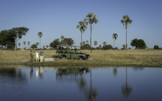 Linkwasha safari