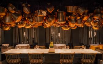 Cinco restaurant