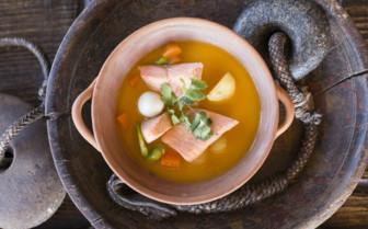 native dish