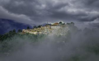Tawang Monastery, Arunchal Pradesh