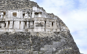Belize Ruins