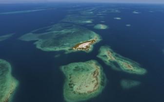 Belize Atolls