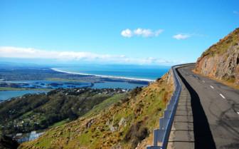 Christchurch Roadtrip