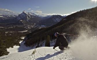 Rockie Mountain Ski