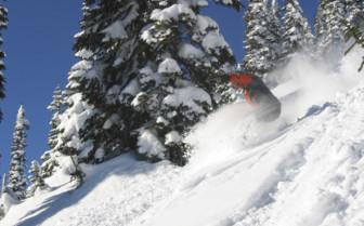 Rockies Ski