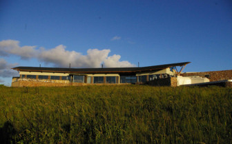 Forest Lodge, Grootbos