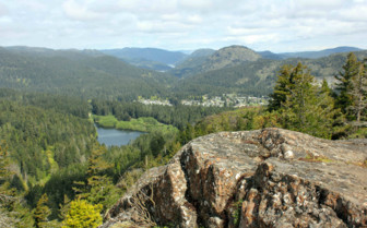 Vancouver Island Viewpoint