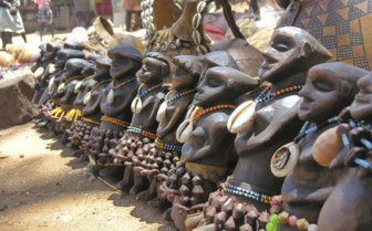 Hamer Tribe Omo Valley