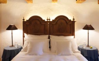 Guestroom, San Lorenzo Lodge