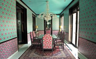 Maharani Dining Suite