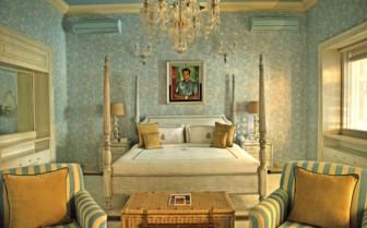 Mountbatten Suite