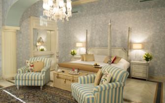 Mountbatten Suite, Rajmahal