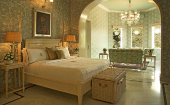 QE 2 Suite, Rajmahal Palace, Jaipur