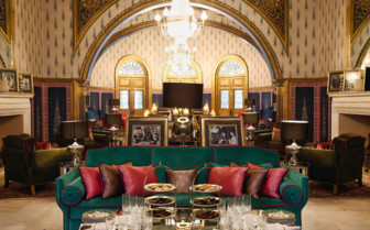 Jaipur luxury hotel