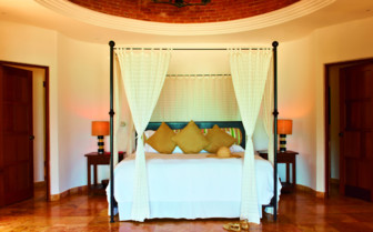 Suite at the Belmond Maroma Resort & Spa