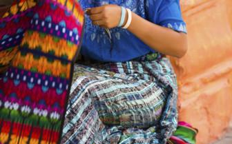 Local Material in Guatemala