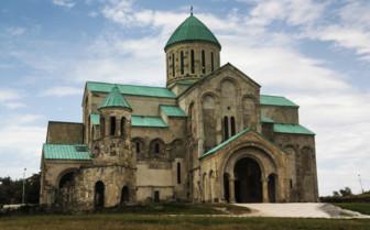 Bagrati Cathedrale