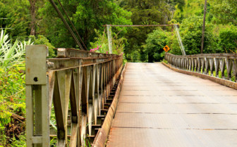 Boquete Bridge