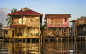 Houses on Sticks