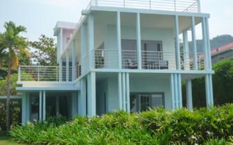 Knai Bang Chatt, luxury hotel in Cambodia
