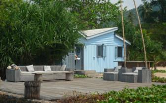 Exterior at Knai Bang Chatt