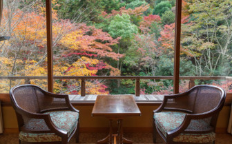 Main Room at Iwaso
