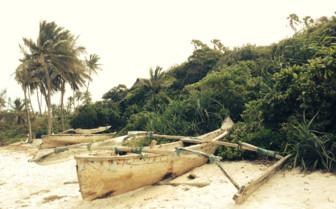 The Coastline at Saruni Samburu