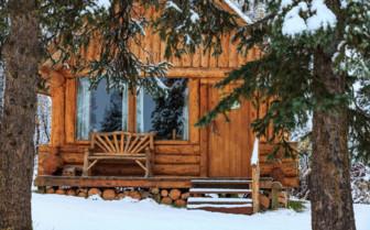 Lodge at Winterlake Lodge