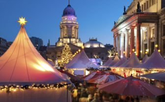 Christmas Market, Germany