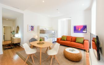 Martinhal Chiadio Deluxe Bedroom, Lisbon