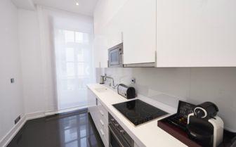 Two Bedroom Kitchen Room, Martinhal Lisbon