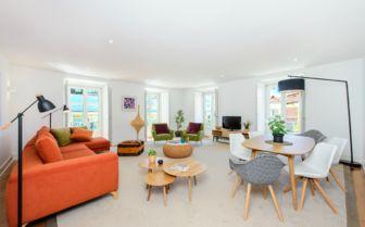 Chiado Bedroom Living Room, Martinhal Lisbon