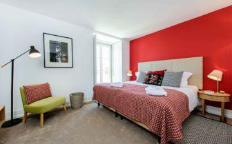 Chiado Double Bedroom, Martinhal Lisbon
