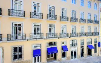 Martinhal Lisbon Exterior