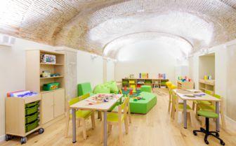 Martinhal Lisbon Kids Club