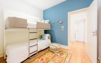 Kids Bunkbed Room, Martinhal Lisbon