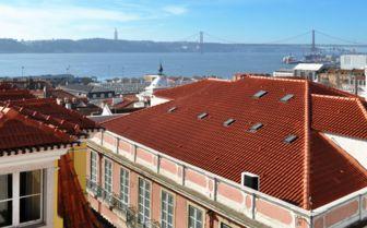 Martinhal Chiado View, Lisbon