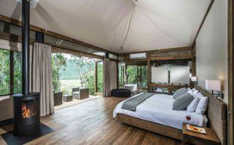 Bedroom, Settler's Drift