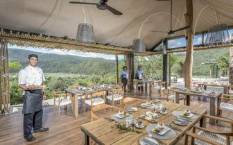 Dining Room, Settler's Drift