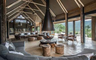 Lounge Area, Settler's Drift