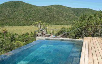 Swimming Pool, Settler's Drift