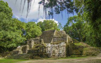 Lamanai Runis, Belize