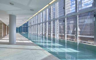 Swimming Pool at COMO The Treasury