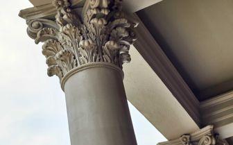 Detail at COMO The Treasury