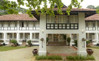 Villa Samadhi Exterior