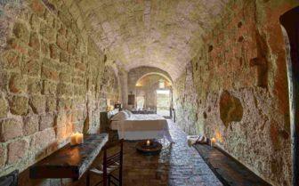 Room, Sextantio Grotte Della Civitta Matera