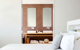 Room Design at Eagles Villas
