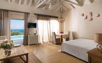 Private Pool Suite, Camvillia Resort