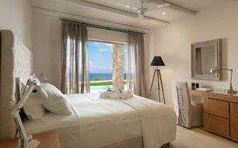 Double Deluxe Room, Camvillia Resort