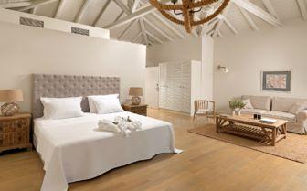 Suite at Camvillia Resort